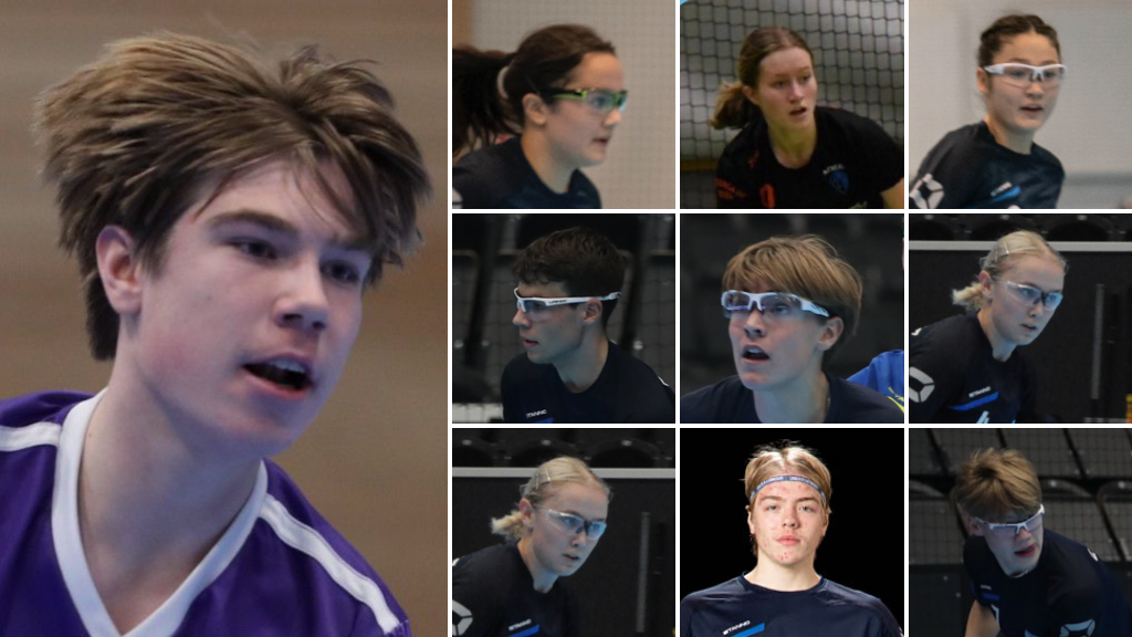 50 juniorer i Stockholm som kan slå igenom i höst