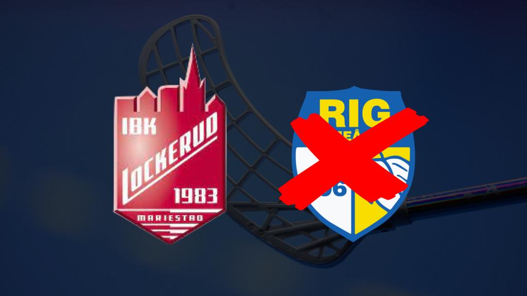 Tackar nej till RIG - blir kvar i Lockerud Mariestad