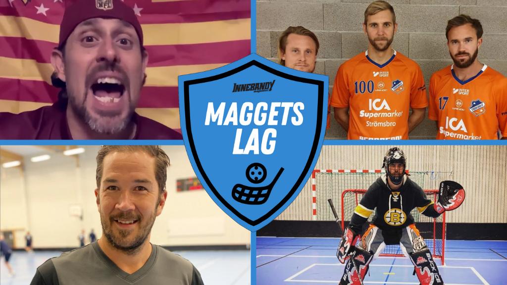 MAGGETS LAG H3: Alla 18 utvalda lag