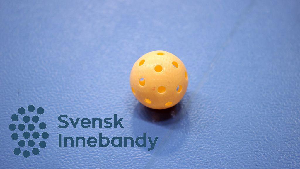 TV: Förbundet överkörda av innebandy-Sverige i Tävlingskongressen?
