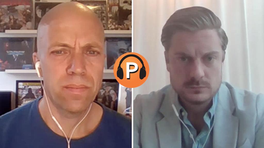 Avsnitt 47: Niklas Pålsson