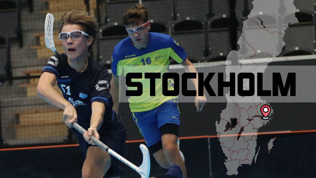 Stockholm: 50 juniorer som tippas få sina genombrott 2020/21