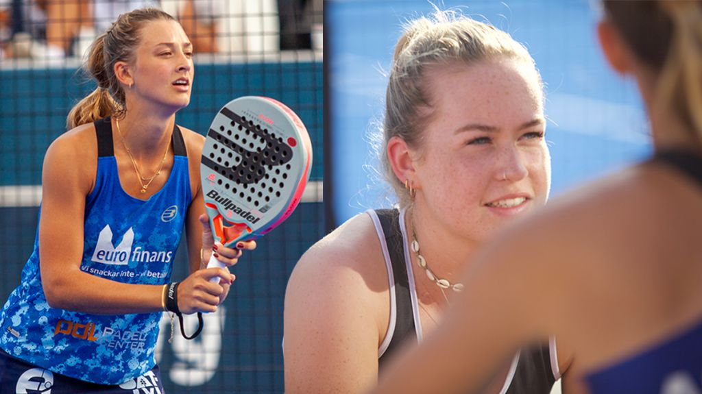 Amanda Girdo får wildcard till WPT i Malaga
