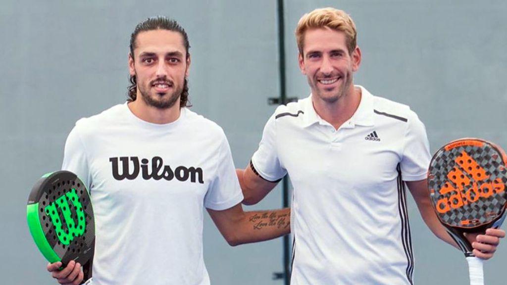 Nytt samarbete bekräftat: Pablo Lijo och Alex Ruiz kör ihop