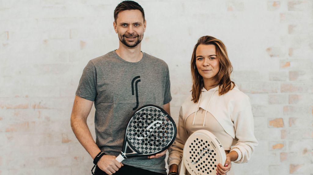 Margaux Dietz släpper RS-racket — så beställs det