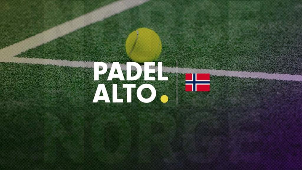 """ESMG lanserar Padel Alto Norge: """"Intresset växer snabbt"""""""