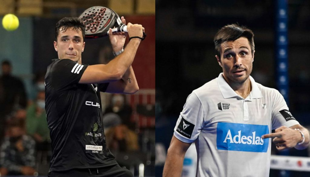 World's best players create Professional Padel Association — demand better conditions