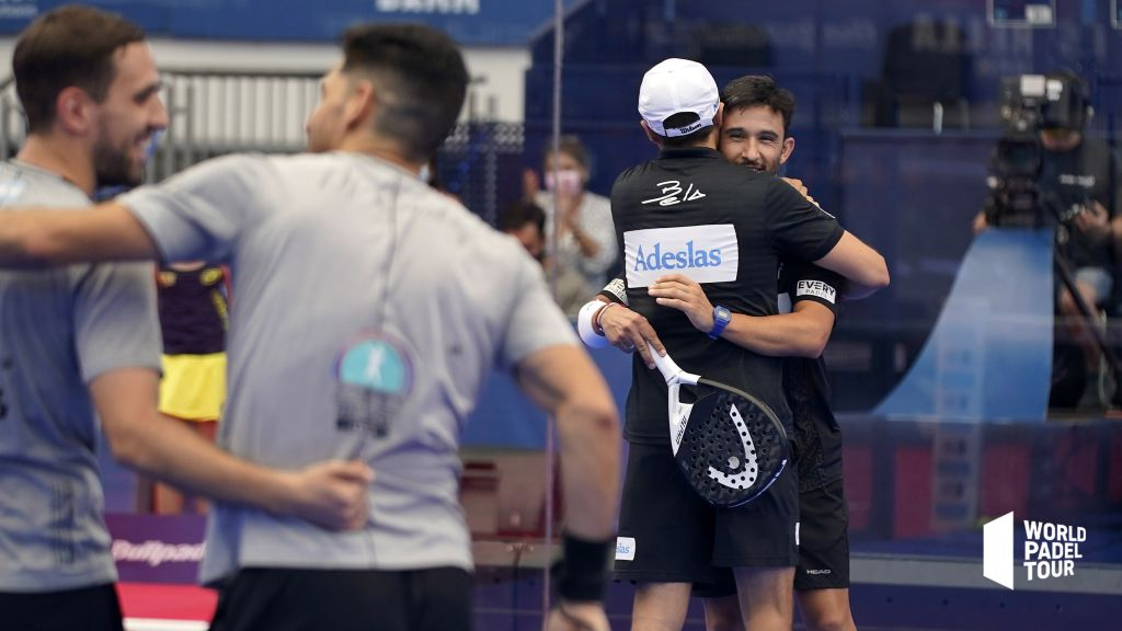 Bela and Sanyo ready for final — aiming for their fourth title