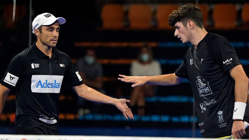 Bad start for Belasteguin and Coello — lost in the first round