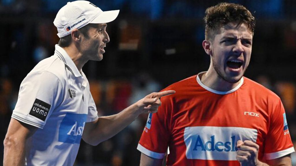 Argentina's World Championship squad selected — here are the teams