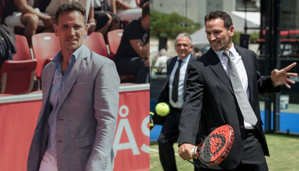 """Lisandro Borges about Players Padel Tour: """"We intend to have the best players in the world"""""""