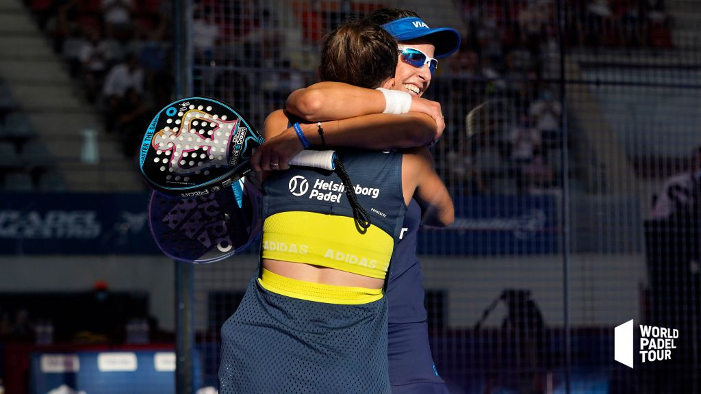 """""""Las Martas"""" are back — to their first final since November"""