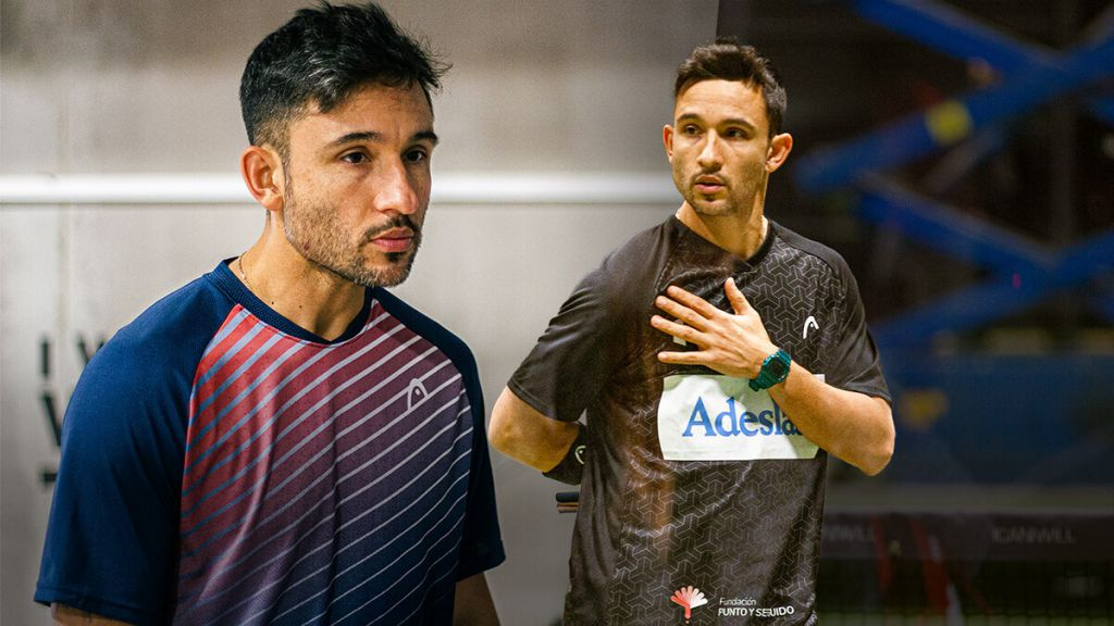 """Sanyo to Padel Alto: """"I would have waited for a solution until the end of the year"""""""