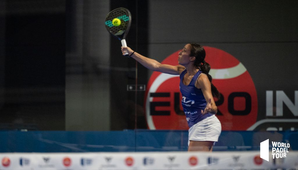 The stars are out — Virseda and Martinez to their first quarter-final this season